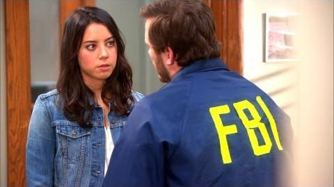 Who's Pregnant? - Parks and Recreation Highlight