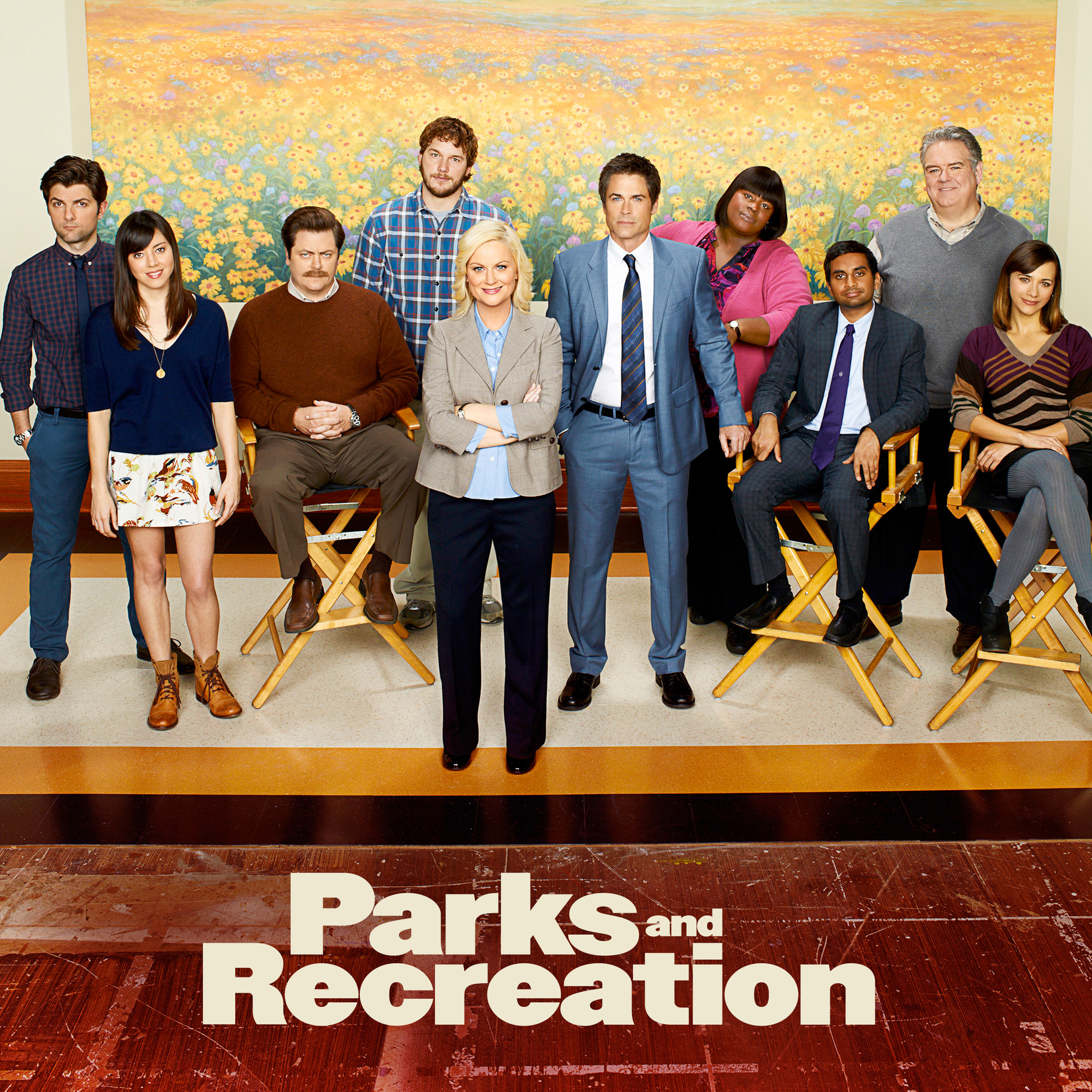 Season 5 | Parks and Recreation Wiki | FANDOM powered by Wikia