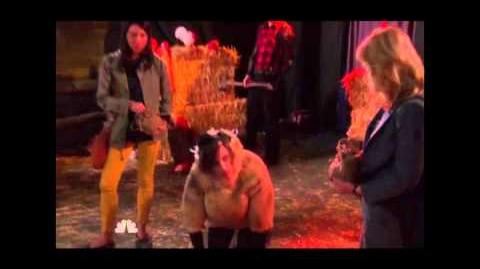 Parks and Recreation - Human Farm