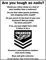 Club Swanson