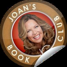 Joan's book club