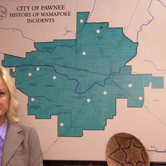 Pawnee Maps | Parks and Recreation Wiki | FANDOM powered by ... on