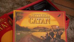 Settlers of Catan 2
