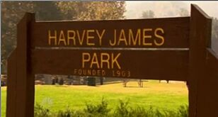 Harvey James Park