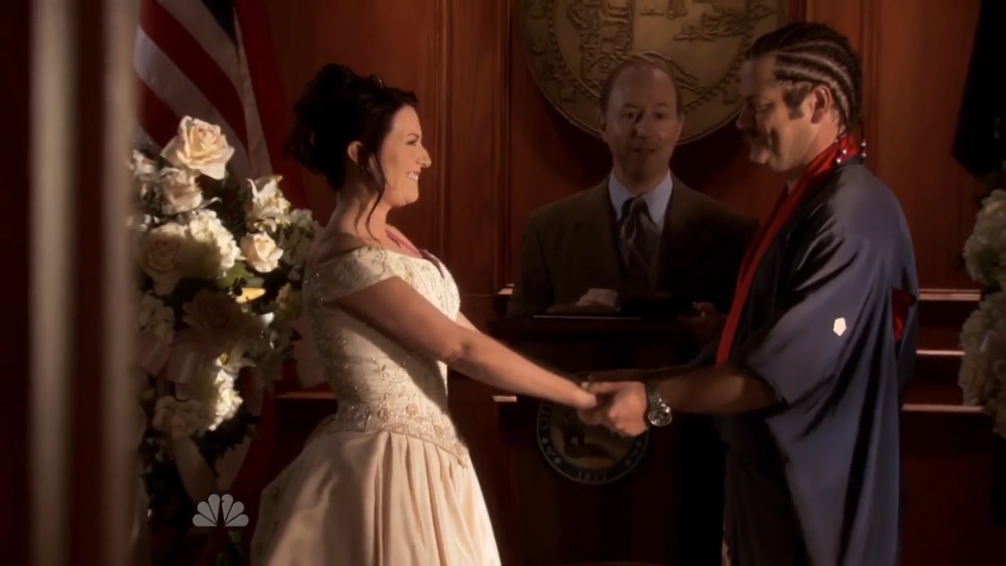 Ron & Tammy: Part 2 | Parks and Recreation Wiki | FANDOM powered ...