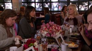 Galentine's Day | Parks and Recreation Wiki | FANDOM ...