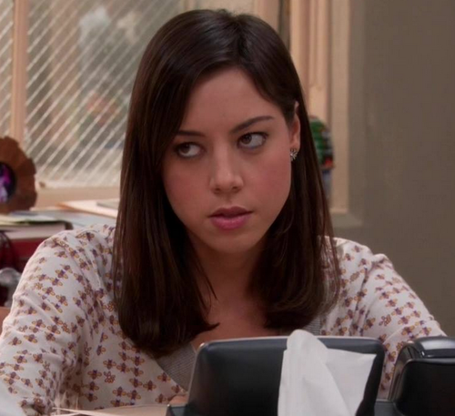 april ludgate parks and recreation wiki fandom powered by wikia. Black Bedroom Furniture Sets. Home Design Ideas