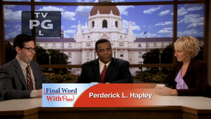 Final Word With Perd