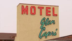 Motel Glen Capri