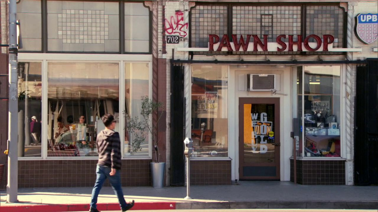 Image result for Local Pawn Shop