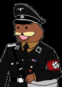 Nazi-spurdo