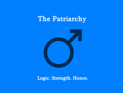 Thepatriarchy