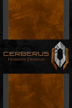 Cerberus iphone lockscreen wallpaper by wolfman21590-d4m1bjy