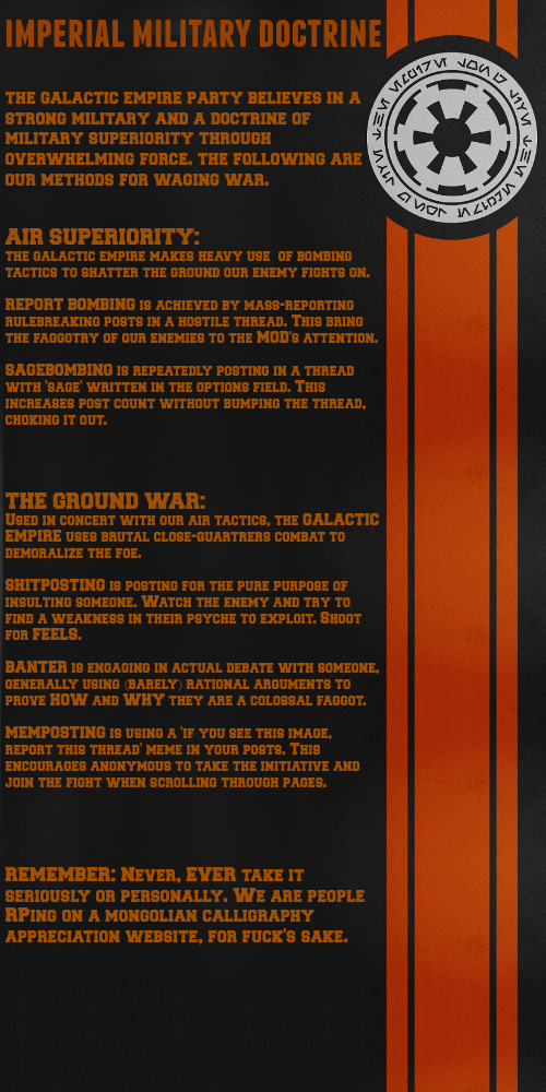 Military Doctrine Basic