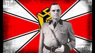 Stonemason's March - Instrumental March of the German-American Bund