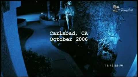 Watch paranormal activity 4 theatrical trailer 2012