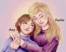 AMY ET SOPHIE