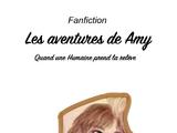 Les aventures de Amy par Studiogamerwiki
