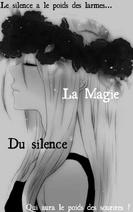 La Magie du Silence cover 2