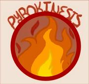 Pyrokinésie