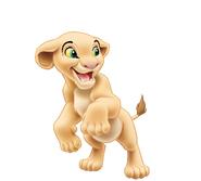 Young nala the lion king
