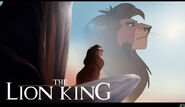 King kovu poster by dyb-d5av41x