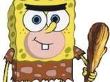 SpongeGar SquarePants