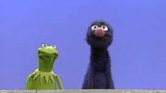 Classic Sesame Street (GroverRockz&Rulez Style) - Cookie Monster's Health Minutes - Teeth