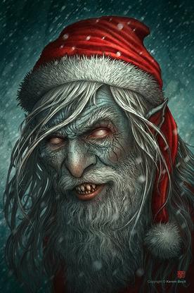 Evil-santa-claus-kerem-beyit