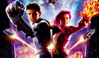 Sharkboy-and-lavagirl
