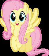 Fluttershy cute 1