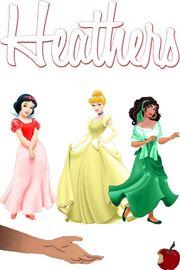 Heathers-(Broadwaygirl918-Disney-Style)