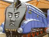Mallard (Thomas and Friends)