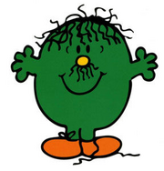 Mr Clumsy 3A