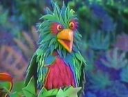 Quetzal TSOTCF