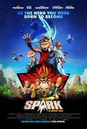 Spark Poster 2017