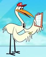 TTG Stork
