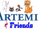 Artemis & Friends
