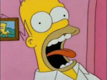 Homer Scream