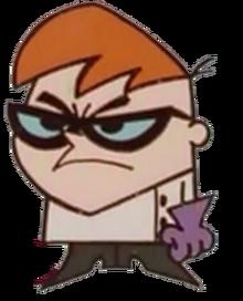 Rude Dexter