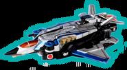 SJ-05 VEHICLE