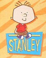 Stanley (2001 TV Series)