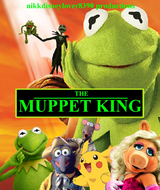 The Muppet King