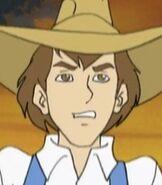 Tom Sawyer in The Animated Adventures of Tom Sawyer