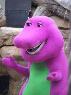 Barney 1 by sis3922-d29p50u