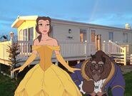 Belle and Beast Pictures 24