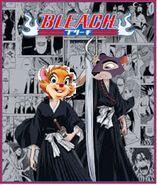 Bleach poster 398movies