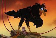 Jeremy crow by ohyeahcartoonsfan-d8wv8qo