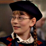 Molly mcintire s shufflin everday by huckleberrypie-d4ibihz