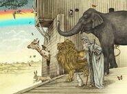 Noah's Ark Mammoth